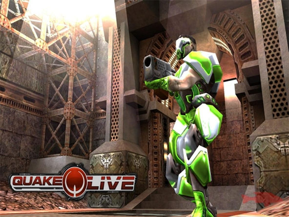 quake команды сервера: